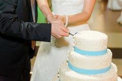Elegant Cake Royalty Free Stock Images