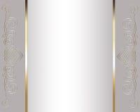 Elegant card Stock Images