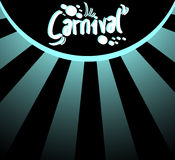 Elegant Carnival background Stock Photo