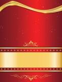 Elegant Celebration background, also for print Royalty Free Stock Image