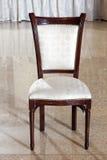 Elegant chair Royalty Free Stock Image
