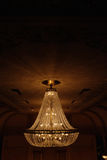 Elegant Chandeliers Royalty Free Stock Photos