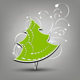 Elegant Christmas Background. Royalty Free Stock Images
