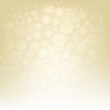 Elegant christmas background. EPS 8 Stock Image
