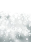 Elegant Christmas Background. EPS 8. Vector file included Royalty Free Stock Image