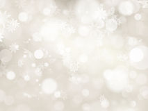 Elegant Christmas background. EPS 10 Royalty Free Stock Image