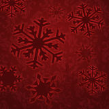 Elegant Christmas card background Royalty Free Stock Photography