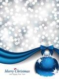Elegant Christmas Design Royalty Free Stock Photos