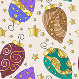 Elegant Christmas texture Royalty Free Stock Images