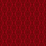 Elegant classic barocco seamless pattern Royalty Free Stock Images