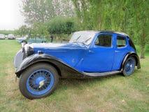 Elegant Classic car Royalty Free Stock Photo