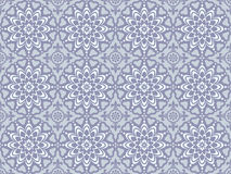 Elegant classic patterns. Illustration of elegant patterns in classical style Royalty Free Stock Photography