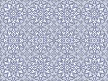 Elegant classic patterns stock illustration