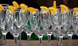 Elegant cocktail Stock Photo