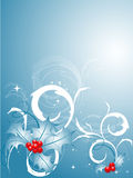 Elegant Cristmas vector Stock Photo