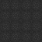 Elegant dark gray pattern Royalty Free Stock Photography