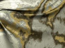 Elegant dark rubber cloth background Stock Photography