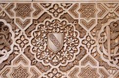 Elegant decorative architecture Stock Photo