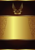 Elegant desgin background Royalty Free Stock Photo
