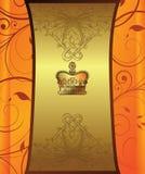 Elegant desgin background. Illustration of elegant desgin background Royalty Free Stock Photo