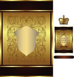Elegant desgin background Royalty Free Stock Image
