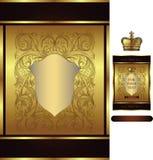 Elegant desgin background. Illustration of elegant desgin background Royalty Free Stock Image