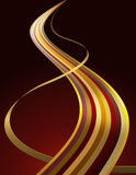 Elegant Design Royalty Free Stock Photography