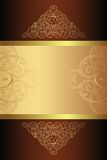Elegant design background Royalty Free Stock Photos