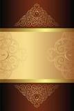 Elegant design background Royalty Free Stock Photos