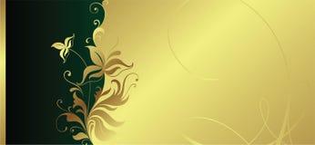 Elegant design background Stock Photography