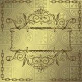 Elegant design background. Illustration of elegant design background Stock Images