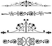 Elegant  detail Royalty Free Stock Photos