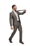 Elegant draget manband Fotografering för Bildbyråer