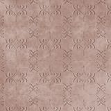 Elegant Embossed Texture Background Stock Photo