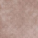 Elegant Embossed Texture Background. Elegant embossed texture seamless background Stock Photo