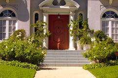 Free Elegant Entrance 41 Royalty Free Stock Photos - 261138