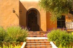 Elegant Entrance 48 royalty free stock image