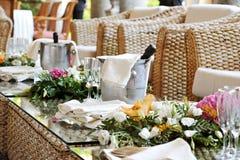Elegant event Royalty Free Stock Photo
