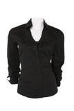 Elegant female blouse Royalty Free Stock Images