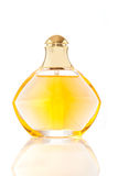 Elegant female perfume Royalty Free Stock Image