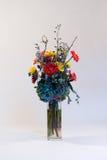 Elegant flowers. An elegant arrangement of flowers Stock Photos