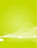 Elegant fresh background Stock Photography