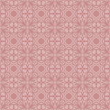 Elegant gentle seamless pattern Royalty Free Stock Photos