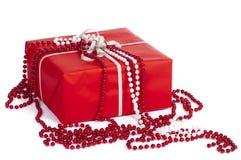 Elegant giftbox Royalty Free Stock Images