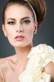 Elegant Girl Stock Photos