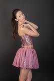 Elegant girl Royalty Free Stock Photo