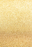 Elegant Gold  background with Glittering magic effect. Golden te Stock Photos