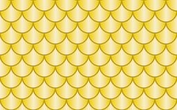 Elegant gold design for pattern and background, illustrati. On Royalty Free Stock Photos