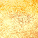 Elegant gold vintage background texture, gold layout design. Luxury gold background texture, yellow gold and brown marbled colors and old distressed vintage Royalty Free Stock Image