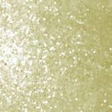 Elegant golden mosaic. EPS 8 Stock Images